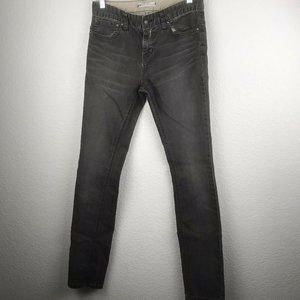 Free People Jeans SZ 26 Skinny High waist NWOT Sol